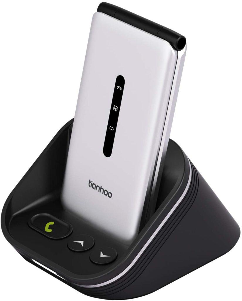 Flip Phone for Seniors