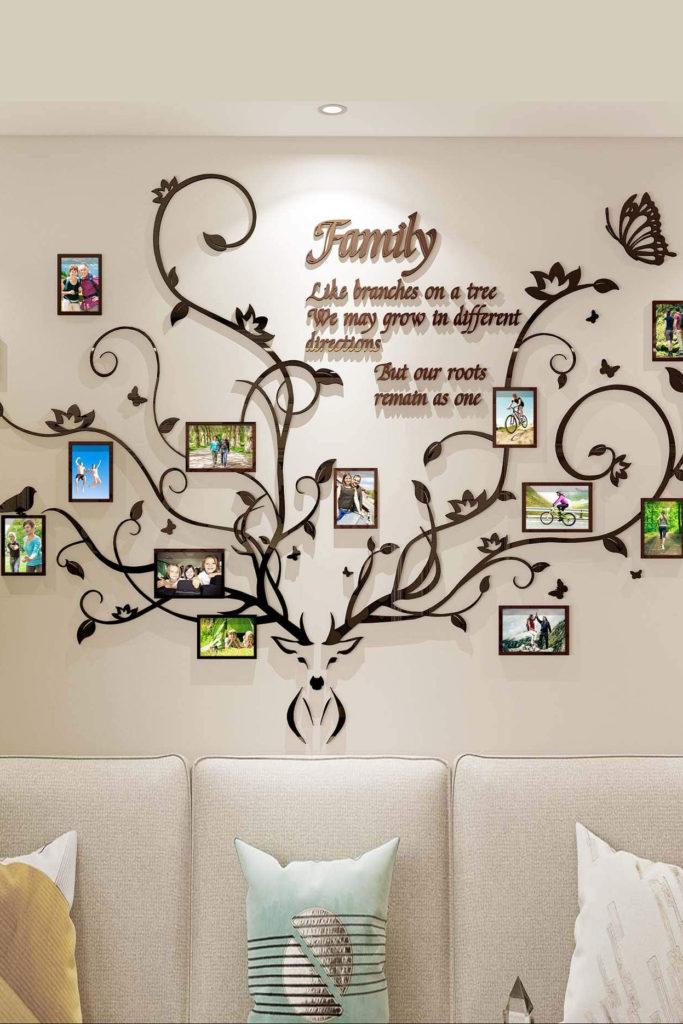 Bombay Company Wall Decor and Framed Art Catalog