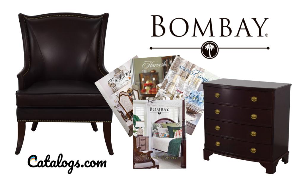 Bombay Company Catalog
