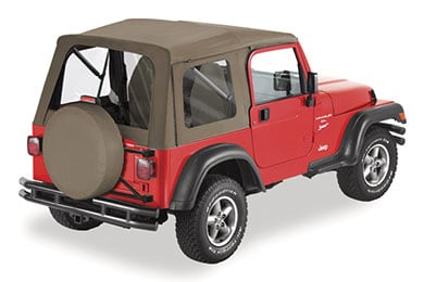AutoAnything.com Soft Tops & Hardtops