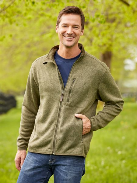 Vermont Country Store Catalog Men's Apparel