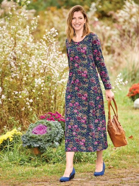 Vermont Country Store Catalog Women's Apparel