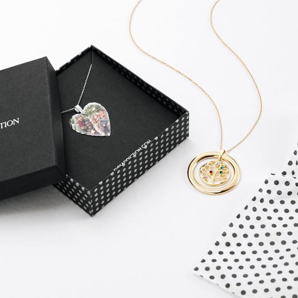 Eve's Addiction Custom Personal Jewelry