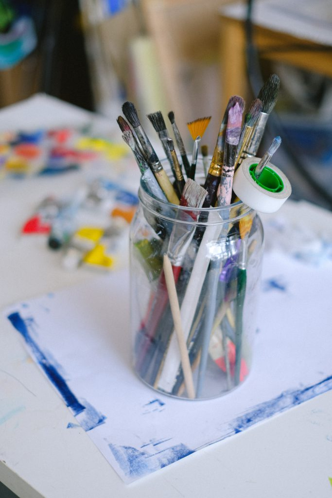 Dick Blick Art Materials for Painting