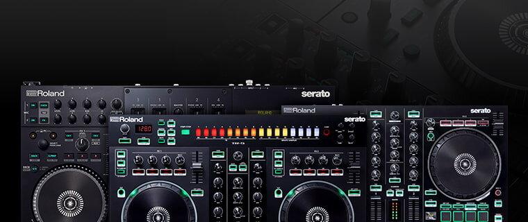 zZounds DJ Equipment