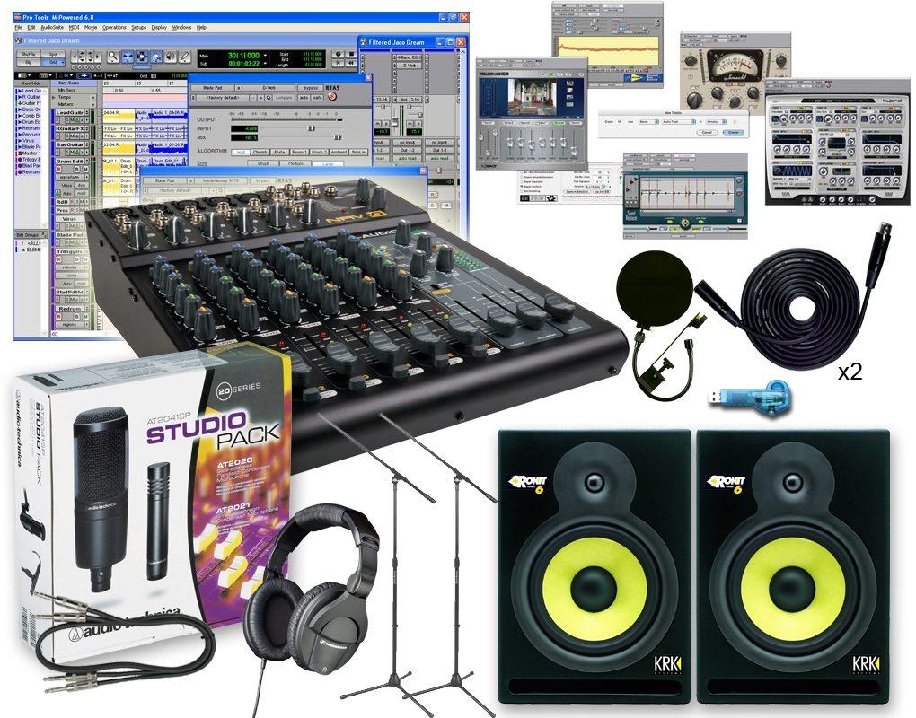 zZounds Recording Accessory